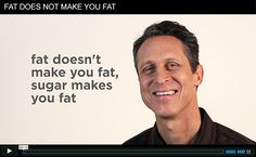 #Fat Does Not Make You Fat
