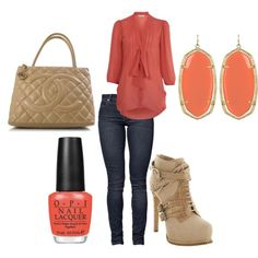 go shopping outfit