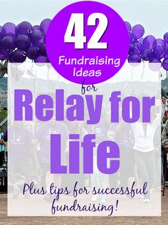 You're fundraising for Relay for Life because you're passionate about raising money for the American Cancer Society and its research. You want to honor and remember those who lost their battle with cancer and support those who are still fighting. You believe in the cause, and you're ready to dive into the fundraising process head-first.  We're here to help. At Rada Mfg. Co. we believe in the Relay for Life cause, and we've seen the passion of the people involved. Each year we help over…