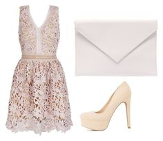 """Untitled #3"" by polyvoream ❤ liked on Polyvore featuring Charlotte Russe and Verali"