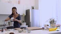 Ricettando con Cukò: video ricetta Torta al cioccolato di Vianne- Elena ...