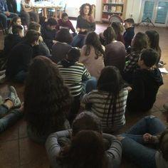 Nuovo appuntamento con le letture per bambini in lingua straniera presso la Biblioteca Civica di Cori 'Elio Filippo Accrocca'