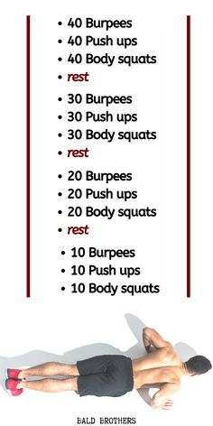 workout plan for men ~ workout plan ; workout plan for beginners ; workout plan to get thick ; workout plan to lose weight at home ; workout plan for men ; workout plan for beginners out of shape ; Hiit Workouts For Men, Hiit Workout At Home, Workout Plan For Men, Weight Training Workouts, At Home Workouts, Workout Plans, Men Exercise, Hiit Bodyweight Workout, Mens Fitness Workouts