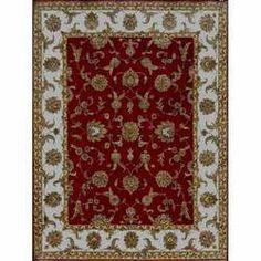 Woolen Silk Carpets - Woolen Carpets and Chobi Carpets Supplier and Manufacturer   Handmade Rugs, Jaipur