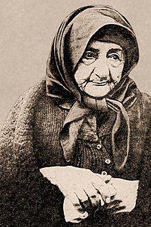 Baba Anujka - Wikipedia