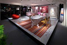 【画像 3/16】80周年トーヨーキッチンスタイル、清川あさみを迎えた大型プロジェクト開始 | Fashionsnap.com