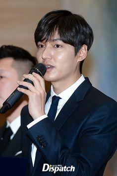 17.02.22 #LeeMinHo #이민호 #ProudOfLeeMinHo 'National Brand awards'