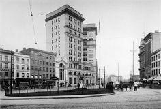 Hanover Square 1895