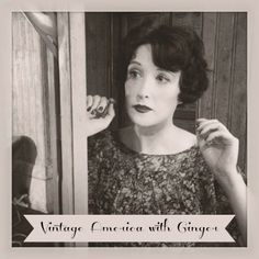 Vintage America with Ginger