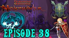 The edge of the underdark - Neverwinter Xbox one paladin PvE to 70 episo...