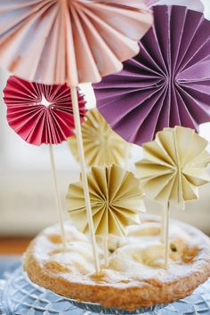 ADORABLE PINWHEEL CRAFTS #diy #tips #ideas