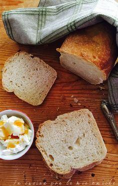 Pancarrè Dessert Recipes, Desserts, Bread, Food, Tailgate Desserts, Deserts, Breads, Baking, Desert Recipes