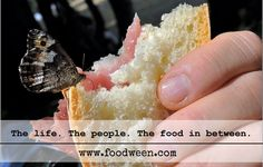#Foodween #foodsocialproject