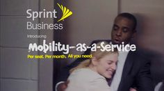 Sprint Business Procession 30 sec Spot music By Don Bodin