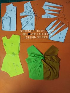 Pattern Insights - Jersey Twist Patterns - can be used in lots of ways, dresses, skirts, tops etcFour amazing days for Drape Pattern Making in Coolamon. Feb Drape Pattern Making in Coolamon has moved intoMost popular pattern making worksheet on the site! Bodice Pattern, Jacket Pattern, Techniques Couture, Sewing Techniques, Dress Sewing Patterns, Clothing Patterns, Costura Fashion, Sewing Blouses, Pattern Cutting