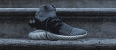 The inaugural adidas Consortium World Tour will see the Trefoil traveling around the globe, collaborating with some of the biggest footwear boutiques on very limited releases. The first stop is New York sneaker hotspot Kith and the reimagined Tubular Doom.