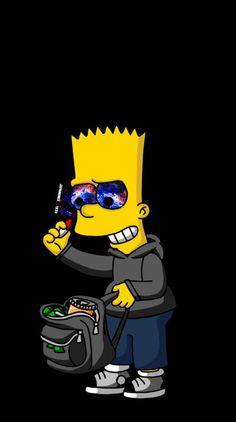 Dope Wallpaper Iphone, Glitch Wallpaper, Simpson Wallpaper Iphone, Graffiti Wallpaper, Boys Wallpaper, Cute Wallpaper Backgrounds, Cartoon Wallpaper, Artistic Wallpaper, Simpsons Drawings