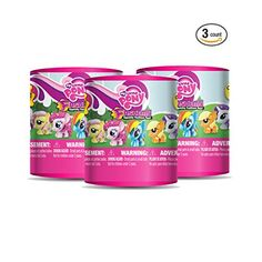 My Little Pony Fashems Super Squishy... $12.95 #topseller