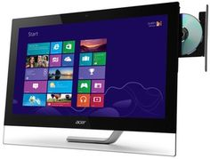Acer A5600U-UR11 Touchscreen All-in-One PC - Microsoft Store