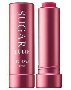 Fresh Sugar Tinted Lip Treatment SPF 15 in Tulip