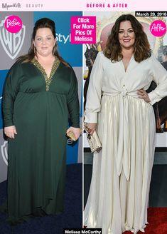Melissa Mccarthy Weight Loss | Celebrity Weight Loss | Pinterest ...