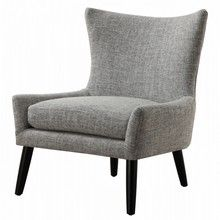 The Chic Look Of The Shae Chair Adds A Beautiful And Sophisticated Look To  Your Decor