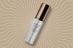 Not only does it cover up blemishes & mattify oily skin, it can actually improve breakouts...initially launched last year, but due to issue w/ pump, was forced to remove the foundation from shelves. According to a rep, they were inundated w/ emails & calls from people begging to bring it back, claiming the foundation had cleared up their acne & minimized scarring. The brand complied