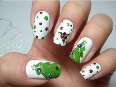 Nail nghệ thuật7 - Nail art