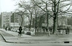 Poe Park on the Grand Concourse