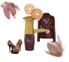 """""""All Business"""" by mytrollbeads on Polyvore"""