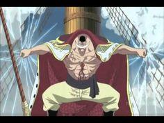 One Piece - Whitebeard AMV