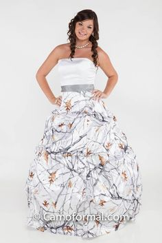 another camo dress :)