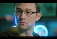 Check Out the Trailer for the Star-Studded Movie About Edward Snowden #PopViralBuzz