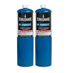 Standard Propane Fuel Cylinder - Pack of 2 *** Be sure to check out this awesome product.