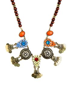 Wildflower Necklace - Stylemint