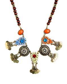 Wildflower Necklace - Stylemint