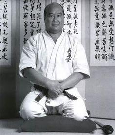 Artes Marciales del Mundo: KARATE KYOKUSHINKAI