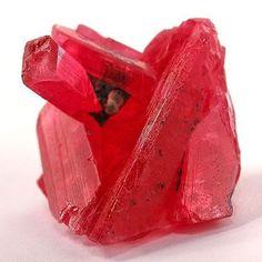 cristaux Rhodonite