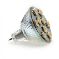 1.8 Watt MR11 LED Bulb