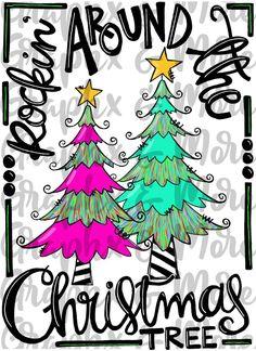 Christmas Tree Sale, Rustic Christmas, Christmas Art, Christmas Shirts, Christmas Decorations, Xmas, Christmas Ornaments, Mary Christmas, Christmas Banners