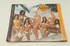 Los Angeles Laker Girls 2010 Calendar Fox Sports WEST Bikini-clad cheerleaders  FREE SHIPPING Lakers Girls, Bikini Clad, Fox Sports, Los Angeles Lakers, Minneapolis, Cheerleading, Calendar, Free Shipping, Bikinis