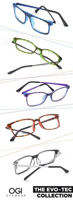 "~Ogi Eyewear ""Where Bold Meets Sleek"" | The House of Beccaria"