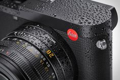 Read about the Leica specs, features, and check out product photos. Plus, see how the compares to the original Leica Q. Focus Camera, Full Frame Camera, Leica Camera, Camera Gear, Rangefinder Camera, Nikon Dslr, Film Camera, Prime Lens, Amigurumi