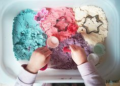 artists for kids preschool - artists for kids & artists for kids to study & artists for kids preschool Diy For Kids, Crafts For Kids, Artists For Kids, Diy Slime, Kids Corner, Toddler Activities, Kids And Parenting, Kids Playing, Diy And Crafts