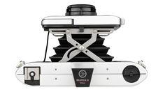 Lomography Belair X Jetsetter Medium Format Camera Creative Photography, Photography Tips, Inspiring Photography, Medium Format Camera, 120 Film, Multiple Exposure, Vintage Cameras, Film Camera, Hot Shoes