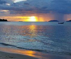 Arquipélago de Ilhabela / SP - Litoral Norte - A capital da vela