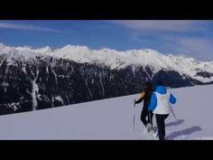 Naturhotel Rainer Winter Wellness Jaufental Südtriol - YouTube