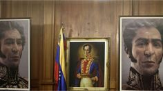 Salud Y Sucesos: Ramos Allup: No Habra Nueva Imagen De Bolivar En L...