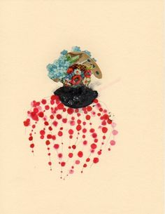 illustrations by Jenny Brown