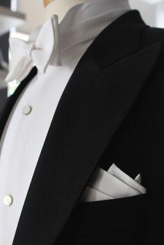 Mercer Szycie na Miarę - Poznań i Warszawa #mercerfashion #frak #suit #modamęska #garnitur #szycienamiare #Warszawa #Poznan